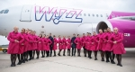 Wizz Air Cabin Crew - Luton Airport